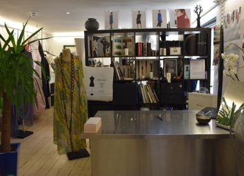Thumbnail Retail premises for sale in Mayfair, London
