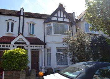 Thumbnail 3 bedroom terraced house for sale in Lyndhurst Road, Highams Park