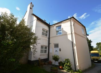 Thumbnail 2 bed semi-detached house to rent in Farnham Road, Liss