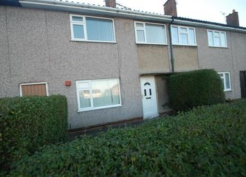 Thumbnail 3 bedroom property to rent in Spenser Close, Stafford