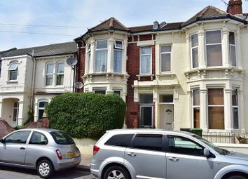 Thumbnail 2 bed maisonette for sale in North End Avenue, North End, Portsmouth
