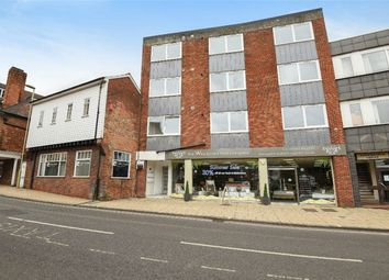 Thumbnail 2 bed flat for sale in St. Georges Street, Winchester