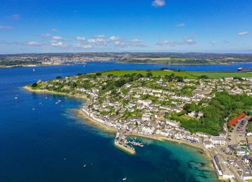 Thumbnail 2 bed flat for sale in Bohella Road, St. Mawes, Truro