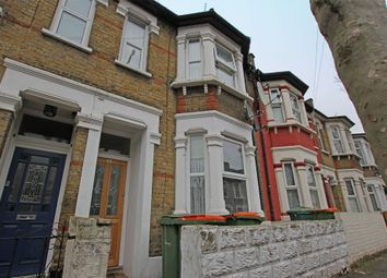 Thumbnail 2 bedroom flat to rent in Crofton Road, Plaistow