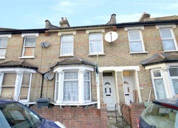 Thumbnail 3 bed terraced house for sale in Northcote Road, Croydon, Surrey