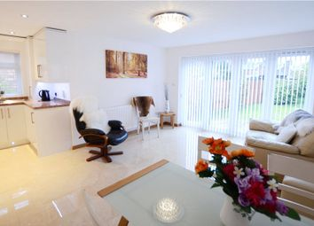Thumbnail 3 bedroom detached house for sale in Goodwin Meadows, Wooburn Green, High Wycombe