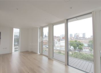 Thumbnail 2 bed flat to rent in Counter House, 5 Gauging Street, London