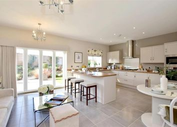 Thumbnail 4 bed detached house for sale in Osprey Gardens, Whitfield, Dover, Kent