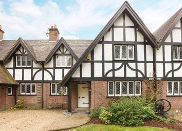 Thumbnail 3 bed terraced house for sale in New Villas, Station Road, Herts, Tring