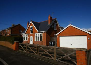 Thumbnail 4 bed bungalow for sale in Roman Way, Watchet