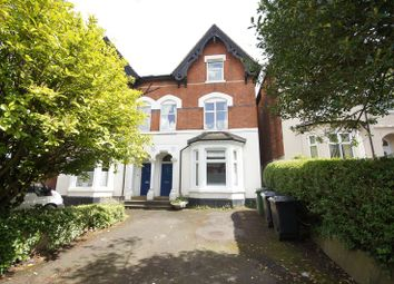 Thumbnail 1 bedroom flat for sale in Minster Court, Church Road, Moseley, Birmingham