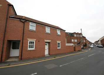 Thumbnail 1 bed flat for sale in Churchill House, 1 Grantley Street, Grantham