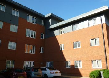Thumbnail 2 bed flat to rent in Hever Hall, Conisbrough Keep, Lower Ford Street, Coventry