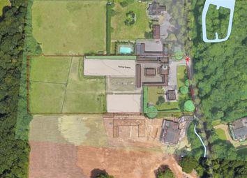 Land for sale in Kemnal Road, Chislehurst, Kent BR7