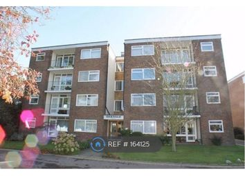 Thumbnail 2 bed flat to rent in Oakdale, Beckenham