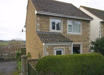 Thumbnail 4 bed detached house for sale in Meadowlark, North Street, Norton St Philip, Somerset