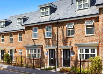 Thumbnail 3 bed terraced house for sale in Home 9 Greys Mews, Greys Road, Henley-On-Thames, Oxfordshire