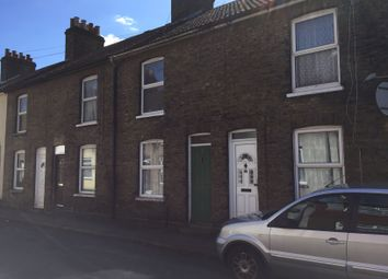 Thumbnail 3 bed terraced house to rent in Homeview, Sittingbourne, Kent