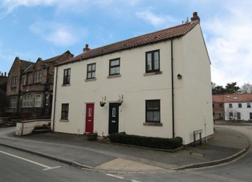 Thumbnail 2 bed semi-detached house to rent in Florence Court, Boroughbridge, York
