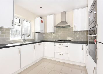 Thumbnail 3 bed semi-detached house for sale in Chiltern Drive, Mill End, Hertfordshire