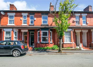 Thumbnail 3 bed terraced house for sale in Landcross Road, Manchester, Greater Manchester
