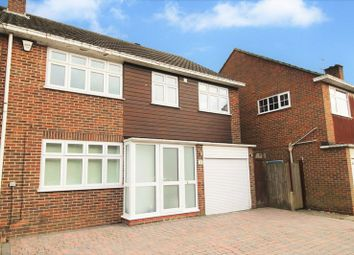 Thumbnail 2 bed flat to rent in Brighton Road, Tadworth