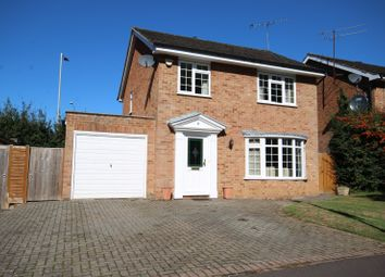 Thumbnail 3 bed detached house for sale in Kilowna Close, Charvil