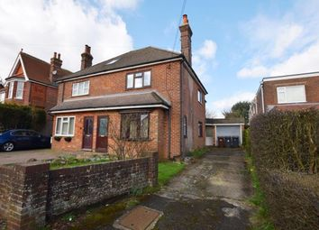 Thumbnail 3 bed semi-detached house for sale in Oxford Cottage, Broad Oak, Heathfield, East Sussex