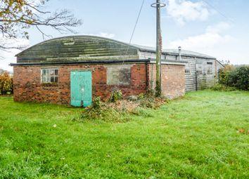 Thumbnail Detached house for sale in Kirklinton Bowling Club, Kirklinton, Carlisle, Cumbria