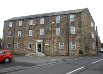 Thumbnail 2 bed flat for sale in 1 The Old Mill, Haltwhistle, Northumberland