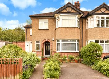 Thumbnail 1 bed maisonette for sale in Sutton Close, Pinner, Middlesex