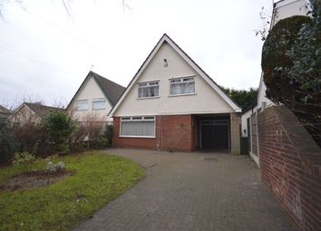 Thumbnail 3 bed detached house for sale in Litherland Park, Litherland Road, Liverpool