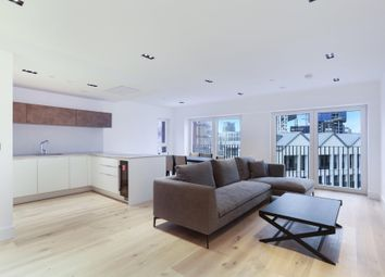 Thumbnail 3 bedroom flat to rent in Keybridge, Vauxhall