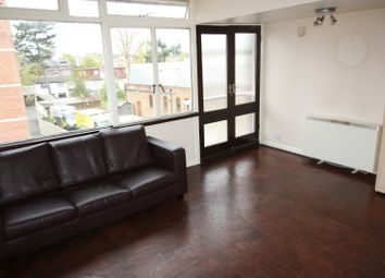 Thumbnail 1 bed property to rent in Highfield Road, London