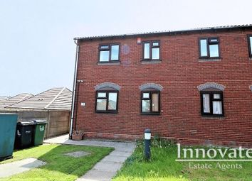 Thumbnail 2 bed flat for sale in The Pineways, Oldbury