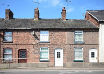 Thumbnail 2 bed terraced house to rent in Uttoxeter Road, Tean