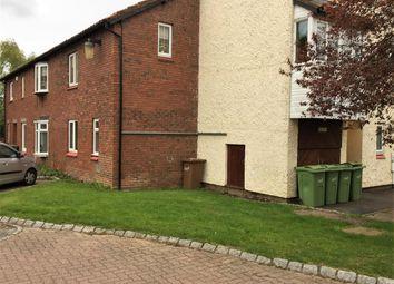 Thumbnail 2 bed flat for sale in Lomond Close, Washington, Tyne & Wear