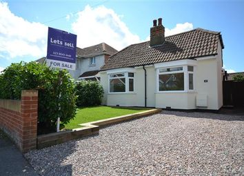 Thumbnail 3 bed bungalow for sale in Witts Hill, Southampton