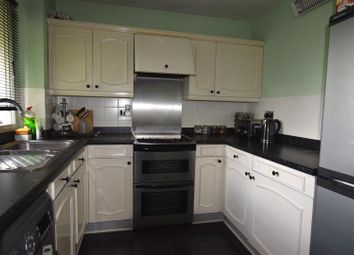 Thumbnail 2 bedroom flat for sale in Faulkner Close, Chadwell Heath, Romford