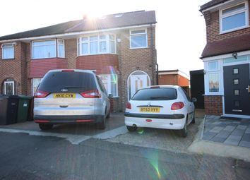 4 bed semi-detached house for sale in Westleigh Gardens, Edgware HA8