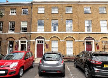 Thumbnail 1 bed flat for sale in New Road, Rochester