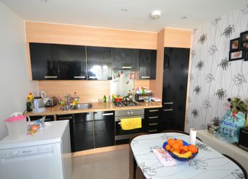 Thumbnail 2 bed flat for sale in Velocity Way, Enfield, Middlesex