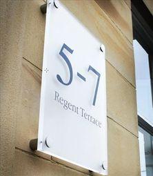 Thumbnail Office to let in 5/7 Regent Terrace, The Entire Property, 5/7 Regent Terrace, Doncaster