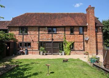 Thumbnail 4 bed barn conversion to rent in Risden Lane, Hawkhurst, Cranbrook