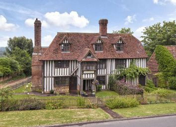 Thumbnail 3 bed property for sale in High Street, Brenchley, Tonbridge