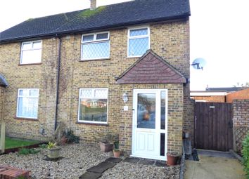 3 bed semi-detached house for sale in The Street, Swindon, Wiltshire SN25