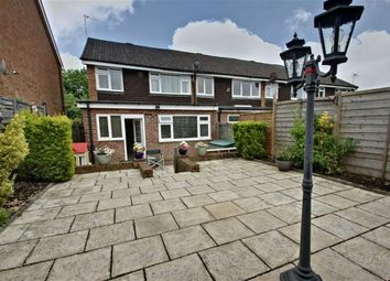 Thumbnail 4 bed end terrace house for sale in Tibbs Hill Road, Abbots Langley