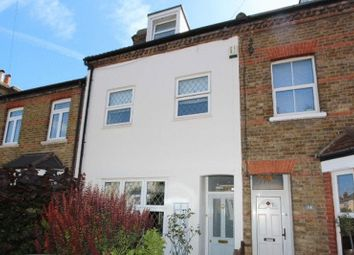 3 bed terraced house for sale in Belmont Road, Belmont, Sutton SM2