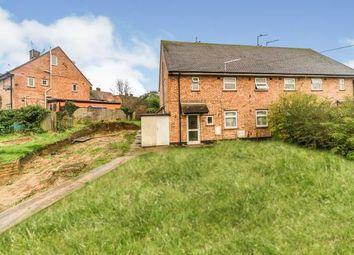 4 bed semi-detached house for sale in Ellis Avenue, Stevenage, Hertfordshire, England SG1