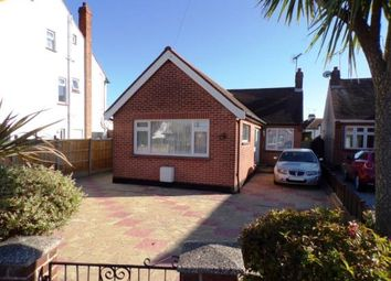 Thumbnail 2 bed bungalow for sale in Olive Avenue, Leigh-On-Sea